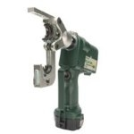 Cordless Crimpers & Cutters