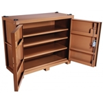 Weather Guard Cabinets