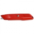 Self-Retracting Safety Utility Knife 5-5/8""