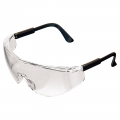 Clear Impression II Protective Eyewear with Anti-Fog Lens