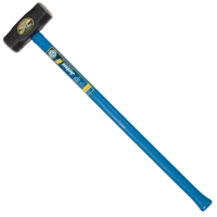 10 lb Dbl Faced Sledge Hammer