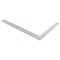 Aluminum Framing Square 24 in. x 16 in.