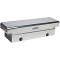 Aluminum Box Standard Size Single Lid