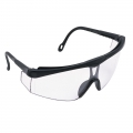 Cudas Safety Glasses Clear Lens