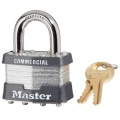 Laminated Padlock #1 (Keyed Alike #2002)