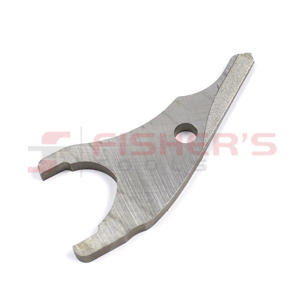 Kett 60-21 18-Gauge Double Cut Shear Center Blade