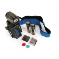 VersaBrite� Deluxe Hands-Free Flashlight Kit