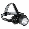 HeadsUp Lite Hands-Free Flashlight with Cloth Strap