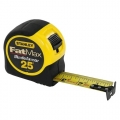 FatMax® Tape Rule Reinforced 25' x 1-1/4""