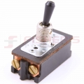 Concrete Vibrator Replacement Motor Switch Toggle