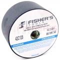 "Straight Cup Grinding Wheel Type 6 C-120 (4"" x 2"")"