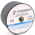 "Straight Cup Grinding Wheel Type 6 C-80 (4"" x 2"")"