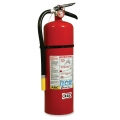 Fire Extinguisher (10 Pound) 4-A 60-BC Rated
