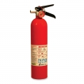 Fire Extinguisher (2.5 Pound) 1-A 10-BC Rated