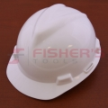 Standard Cap w/Fas-Trac Suspension (White)