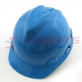 Standard Cap w/Fas-Trac Suspension (Blue)