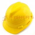 Standard Cap w/Fas-Trac Suspension (Yellow)