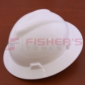 Fullbrim Helmet w/Fas-Trac Suspension (White)