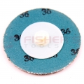 "Laminated Sanding Disc (2"" 36grit)"