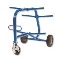 Turtle Cart With Casters