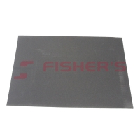 Waterproof Silicon Carbide Sanding Sheets - 220C Grit