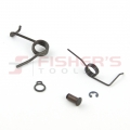 """Replacement Spring Kit for Professional PVC Pipe Cutters 1"""" Capacity"""