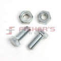 "Sure Lock Bolt & Nut Scraper Repair Kit (1/2"")"