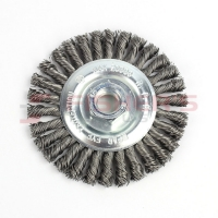 "Stringer Wheel Brush (4"")"