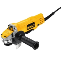 "Paddle Switch Small Angle Grinder (4-1/2"")"