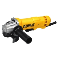 "Small Angle Grinder with No Lock-On 4-1/2"" (11 Amps)"
