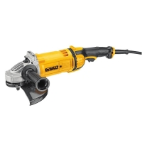 "Angle Grinder No-Lock with 4.7HP 6,500 RPM Motor (9"")"