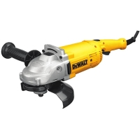 "Angle Grinder with 4 HP 8,500 RPM Motor (7"")"