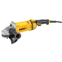 "Angle Grinder with 4.7 HP 8,500 RPM Motor (7"")"