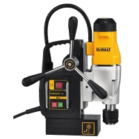"2-Speed Magnetic Drill Press (2"")"