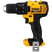 20V MAX Lithium Ion Compact Drill / Driver (Tool Only)