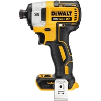 "20V MAX XR 1/4"" 3-Speed Impact Driver (Tool Only)"