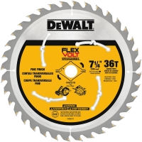 "Flexvolt Circular Saw Blade 7-1/4"" (36 Teeth)"