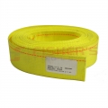 "Replacement Yellow Nylon 2"" Ratchet Strap - 24 Feet"