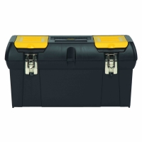 Series 2000 Toolbox with Tray, 24 Inch