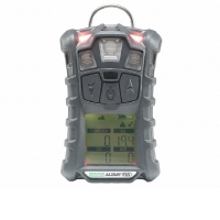 ALTAIR 4X Multigas Detector (LEL, O2, CO) Charcoal