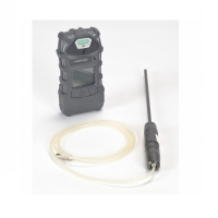 ALTAIR 5X Gas Detector with Color Display, Pump, Sampling Line And Probe