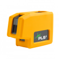 Exterior 3-point Laser Alignment Tool with Green Beam