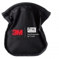 Small Parts Pouch - Canvas Black