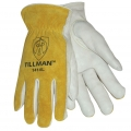 Leather Drivers Glove (Small)