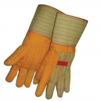 Golden Chore Glove 18 oz (Large)