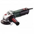 "Paddle-Switch Angle Grinder with 4-1/2"" Wheel 8-Amp"