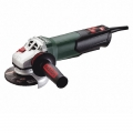 "Paddle-Switch Angle Grinder with 4-1/2"" Wheel 10-Amp"