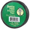 "Friction Tape 3/4"" X 60'"