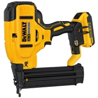 Cordless Brad Nailer Kit 18-Gauge 20V