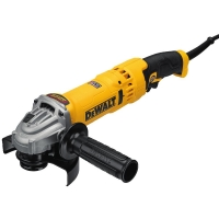 Angle Grinder 13 Amp Corded 4-1/2 - 5""